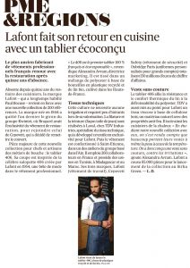 Revue de presse Cook In 12