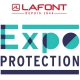 Retrouvez Lafont au salon EXPOPROTECTION 2018