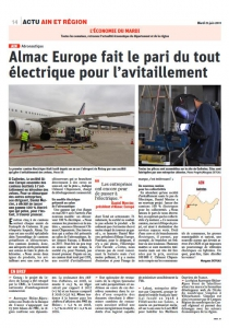 Revue de presse Cook In 24