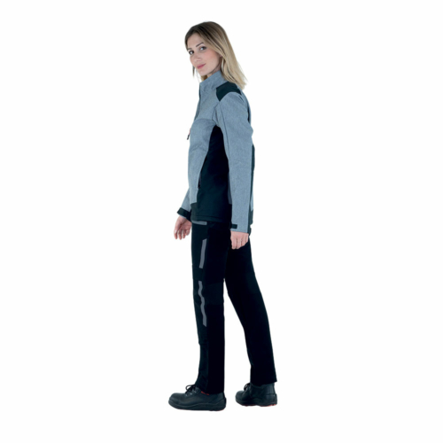 Pantalon de travail Twist, pantalon de charpentier
